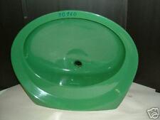 Waschtisch Ideal Standard 68cm Schilfgrün Neu