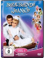 2 DVDs *  BEZAUBERNDE JEANNIE - SEASON 5.1 # NEU OVP  <