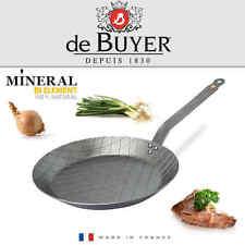 de Buyer - Mineral B Element - Steakpfanne 24 cm