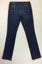Lucky Brand Women's Distressed Jeans Charlie Straight Size 6 / 28