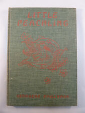 Little Peachling and Other Tales of Old Japan 1928 Georgene Faulkner 1st Edition