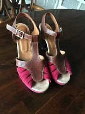 Chie Mihara Shoes Size 38 UK5