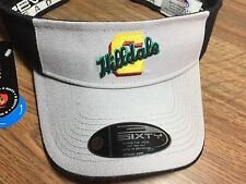 Visor Hat Hilldale Giants Negro League 360 Revolution Adjustable New Baseball
