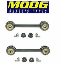 NEW Ford Taurus Mercury Sable Set of 2 Rear Stabilizer Sway Bar End Links Moog