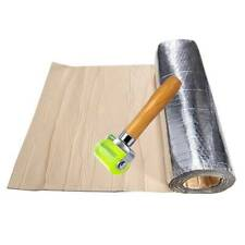 Sound Deadener - Car Automotive Noise Insulation Mat With Adhesive Layer 60