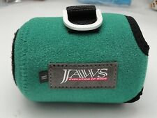 Jaws Cover Size M for Accurate 500 Avet Mx Daiwa Lexa Shimano Tranx 400 reel Grn