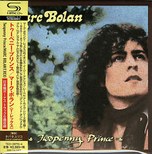 MARC BOLAN (T. REX)-TWOPENNY PRINCE-JAPAN 2 MINI LP SHM-CD Bonus Track F81