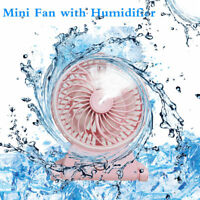 Handheld Mini Portable Super Mute USB Air Conditioner Summer Cooler Cooling Fan