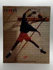 Vintage Michael Jordan 1993-1994 16 Month Nike Calendar Air Jordan