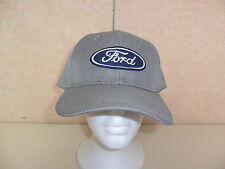 FORD HAT TEAL/GREEN FREE SHIPPING GREAT GIFT
