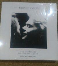 John Farnham Wispering Jack 30th anniversary limited edition