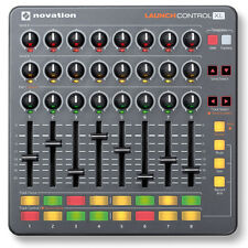 Novation LaunchControl XL Controller NEW!! FULL WARRANTY!! FREE SHIPPING!!