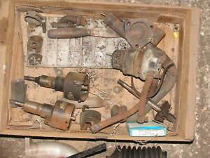 CROSLEY Motor Parts