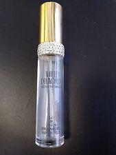Elizabeth Taylor White Diamonds Eau de Parfum Spray Bottle - Empty.5 fl oz 15 ml