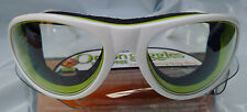 RSVP INTERNATIONAL WHITE ONION GOGGLES TEAR FREE CHOPPING MINCING DICING SLICING