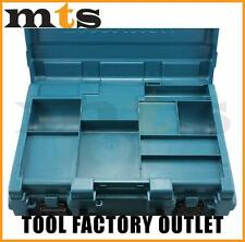MAKITA HARD CASE FOR 18V HAMMER DRILL &  IMPACT DRIVER LXPH03 BHP464 LXDT04