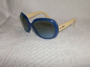 Sonnenbrille  Ray-Ban   RB 4098 Jackie Ohh II  725/8F 2N