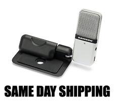 Samson Go Mic Condenser Wired - USB Professional Microphone