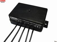 KEMO M122 Dämmerungsschalter 12 V= twilight switch