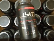 JYM ALPHA 180 CAPS SALE PROMO LOWEST PRICE EVER £39.99 + FREE TRACKED DELIVERY