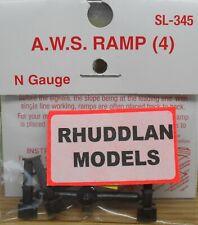 Peco N Gauge A.W.S. Ramp SL-345