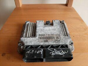 SAAB 93 9-3 RHD 1.9 diesel ENGINE COMPUTER MODULE 55558457 0281012247 FGP