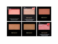 REVLON Powder Blush.