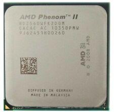 AMD Phenom II X2 560 BLACK EDITION Socket AM3/AM2