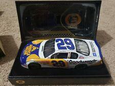 Kevin Harvick 1/24 Diecast NASCAR 2001 Elite
