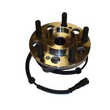 Radlagersatz 2 Vorne Wheel Bearing Hub Front SsangYong Rexton Kyron AWD TOD
