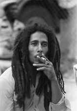 Bob Marley Poster 24x36