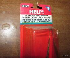 NEW HELP 74450 BRAKE RELEASE HANDLE