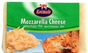 Mozzarella Cheese – 200g - Made by Srilanka