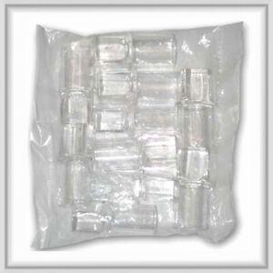 10 Piece - Breathalyzer Mouthpieces - AlcoHAWK Ultra Slim