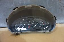 Tacho Kombiinstrument Peugeot 206 9645096180