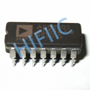 1PCS AD594AQ Monolithic Thermocouple Amplifiers CDIP14