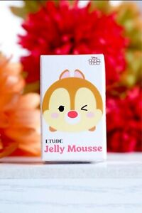 [ETUDE HOUSE] Disney Tsum Tsum Jelly Mousse Tint -Acorn Day 3.3g