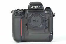 Exellent Nikon F5 Solo Corpo/Body Only Top Condition Testata Con Film