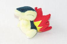 "Tomy Pokemon Cyndaquil Starter Stuffed Plushie Mini Plush Pokedoll Soft Toy 5"""