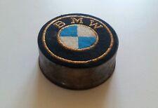 Presse papier des années 70. Publicité BMW