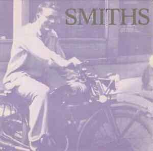 THE SMITHS Bigmouth Strikes Again Vinyl Record 7 Inch Rough Trade 1986 Morrissey