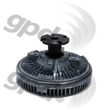 Engine Cooling Fan Clutch Global 2911237 fits 96-97 Jeep Grand Cherokee 4.0L-L6