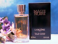 LANCOME MAGIE NOIRE  EdT Spray 75 ml Original!