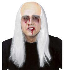 Fausse Tête Chauve Skinhead Cap Unisexe Homme Femme Fun Drôle accessoire robe fantaisie