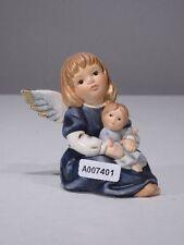 + # a007401 Goebel archivo compartido patrones Ángel angel con muñeca Puppet Doll