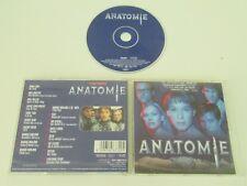 Anantomie/Colonna sonora/Various (Epic EPC 496774 2) CD Album