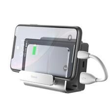 Baseus Phone Holder Handy halter Wand Halterung Ständer für iPhone Samsung