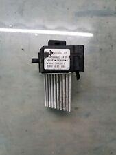 BMW E46 E83 X3 E53 X5 - Heater Blower Resistor Sensor / Hedge hog 6931680