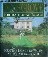 Highgrove: Portrait of an Estate By Charles