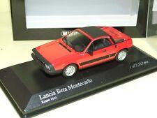 Lancia Beta Monte Carlo 1980 1/43 Minichamps